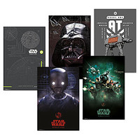 Star Wars Rogue One Posters