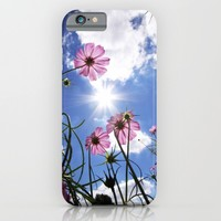 IT'S A BEAUTIFUL SUNNY DAY iPhone & iPod Case by Ylenia Pizzetti | Society6