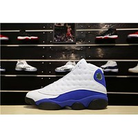 Air Jordan 13 Retro Hyper Royal AJ13 Sneakers