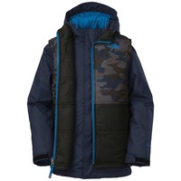 The North Face Boys' Vestamatic Triclimate Jacket