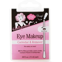 Eye Make-up Remover Swabs
