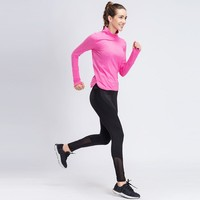Women Yoga Sets Running Fitness Shirts +Pants Suits Sportswea Running Gym Yoga Leggings Sexy jogging Suit Gym Workout Clothes