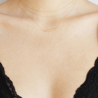 Dainty Layer Necklace