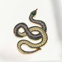 The Good Twin Snake Pin | Urban Outfitters