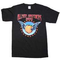 Allman Brothers Band Flying Peach
