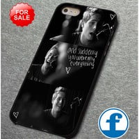 Luke Hemmings 5 Seconds of Summer for iphone, ipod, samsung galaxy, HTC and Nexus phone case