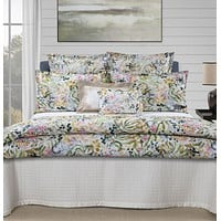 Selvaggia Printed Bedding by Dea Linens