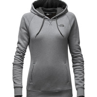 WOMEN'S FRENCH TERRY PULLOVER HOODIE   United States