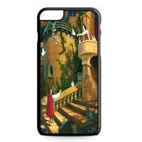 Snow White One Song iPhone 6 Plus case