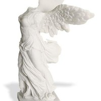 Nike Winged Greek Roman Victory of Samothrace Statue, Assorted Sizes