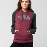 THE NORTH FACE Half Dome Womens Pullover Hoodie | Sweatshirts + Hoodies