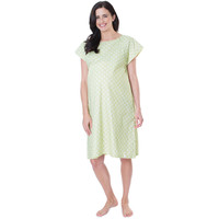 Charlotte Gownies Labor & Delivery Gown