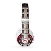 The Football Laced Skin for the Beats by Dre Studio (2013+ Version) Headphones