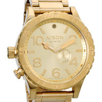 The 51-30 Tide | Men's Watches | Nixon Watches and Premium Accessories