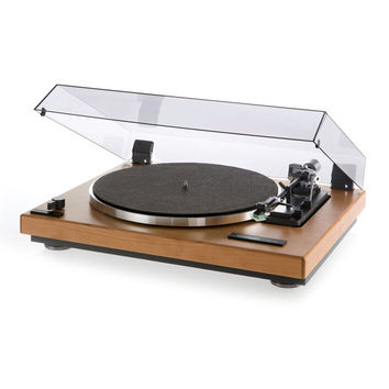 Thorens: TD-240-2 Fully Automatic Turntable - Wood