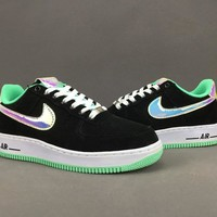 Women's and Men's NIKE NIKE AIR FORCE 1 cheap nike shoes outlet 045