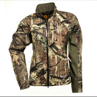 Browning Women's Hell's Canyon Camo Jacket