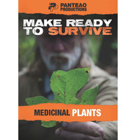 Make Ready to Survive: Medicinal Plants