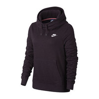 Nike Long Sleeve French Terry Confetti Hoodie - JCPenney