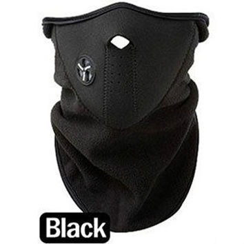Windproof Warmth Face Mask Ski Ice Fishing Cross Country Hunting Nordic Skiing