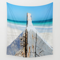 CONTRAST Wall Tapestry by Catspaws