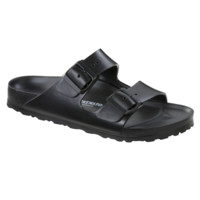 Birkenstock Classic, Arizona EVA, Narrow Fit, Black