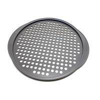 BergHOFF Earthchef 13-in. Nonstick Pizza Pan (Grey)