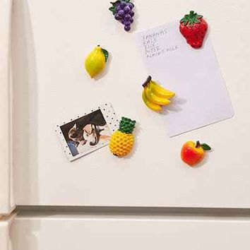Fruit Magnets Set - Urban Outfitters
