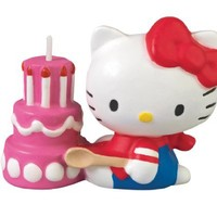 Wilton Hello Kitty Candle