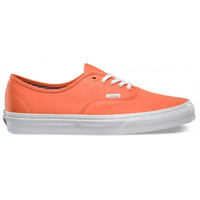 Vans W Authentic(Deck Club)Fresh Salmon