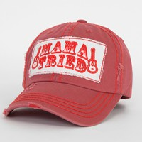 Junk Gypsy Mama Tried Hat