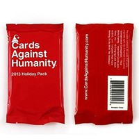 2013 Holiday Expansion Pack - 30 Additional Cards for the Hit Game!