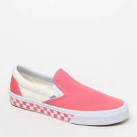 Vans Women's Coral Slip-On Sneakers at PacSun.com