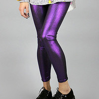 Forever Strung Purp LeggingsPurple : Karmaloop.com - Global Concrete Culture