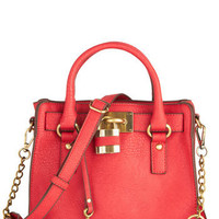 Lock and Keepsake Bag in Red | Mod Retro Vintage Bags | ModCloth.com