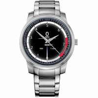 LEXUS INSTRUMEN Metal Watch