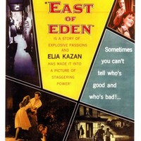 East of Eden 27x40 Movie Poster (1955)