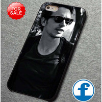 James Franco Actor for iphone, ipod, samsung galaxy, HTC and Nexus Case
