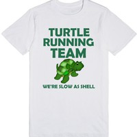 TURTLE RUNNING TEAM
