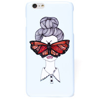 Butterfly iPhone 6+/6S Plus Case