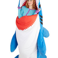 Sea-nic Adventures Sleeping Bag in Shark