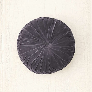 Magical Thinking Oversized Pintuck Pillow - Urban Outfitters