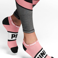 2-Pack Ultimate No-Show Socks - PINK - Victoria's Secret