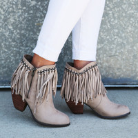 Ayita By Not Rated {Light Taupe}