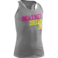 Under Armour Girls' Dream On Graphic Tank Top - Dick's Sporting Goods