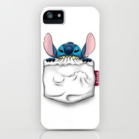 imPortable Sticth... iPhone & iPod Case by Emiliano Morciano (Ateyo)