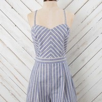 Sail On By Romper | Altar'd State