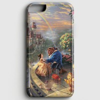 Beauty And The Beast Disney iPhone 8 Plus Case