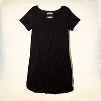 Supersoft T-Shirt Dress