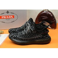prada men fashion boots fashionable casual leather breathable sneakers running shoes 85